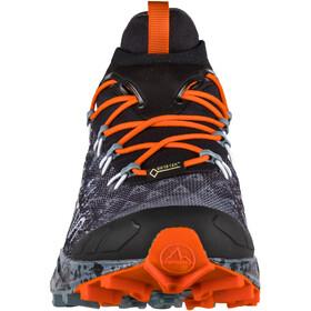 La Sportiva Tempesta GTX Chaussures running Femme, slate/black